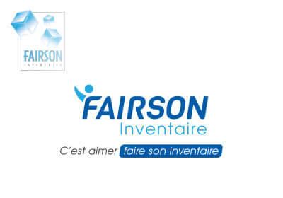 Nouveau logo Fairson